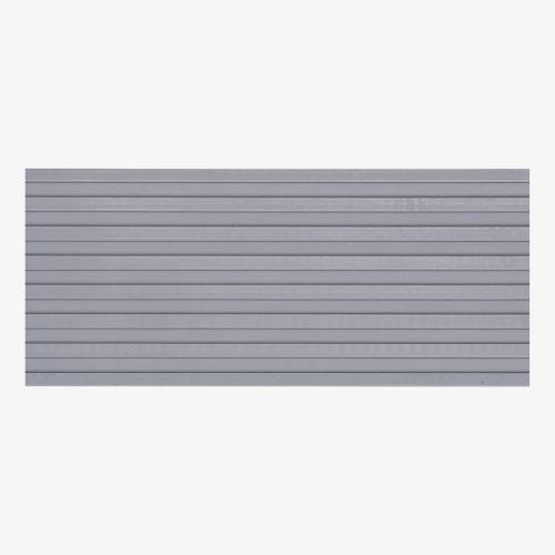 maat 28x11mm antislip kleur grijs