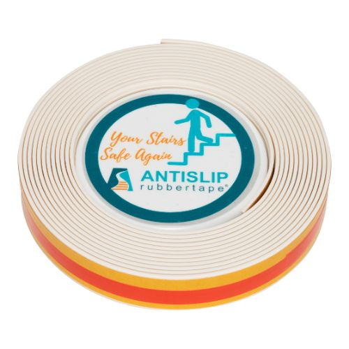 antislip rol 5 meter kleur wit