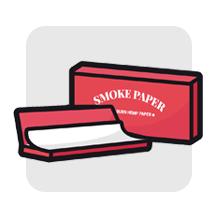 smoking paper