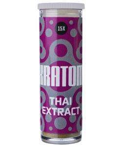 Kratom Thai Extract 15X (1 Gramm)