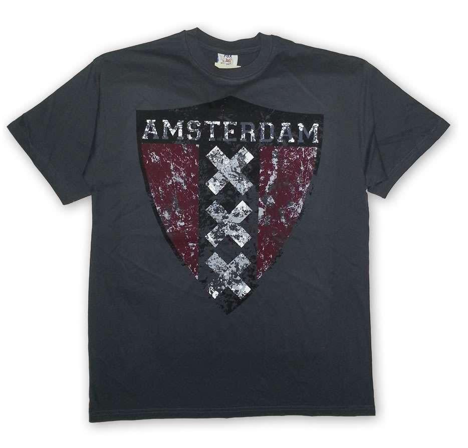 Amsterdam Shield