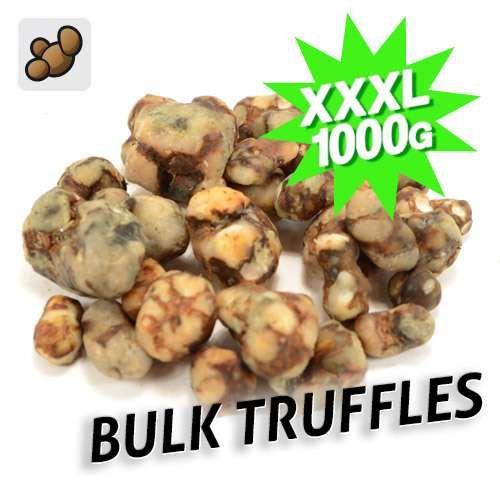 Grootverpakking truffels