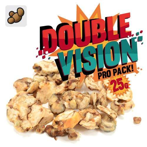 Trufas Double Vision (25 gramos)