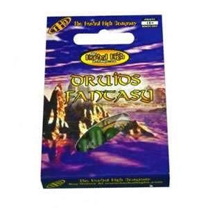 Druids Fantasy (6 Píldoras)