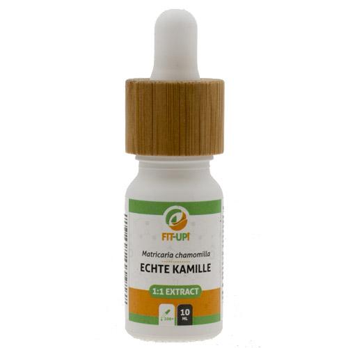 Matricaria chamomilla 1:1 extract - Chamomile