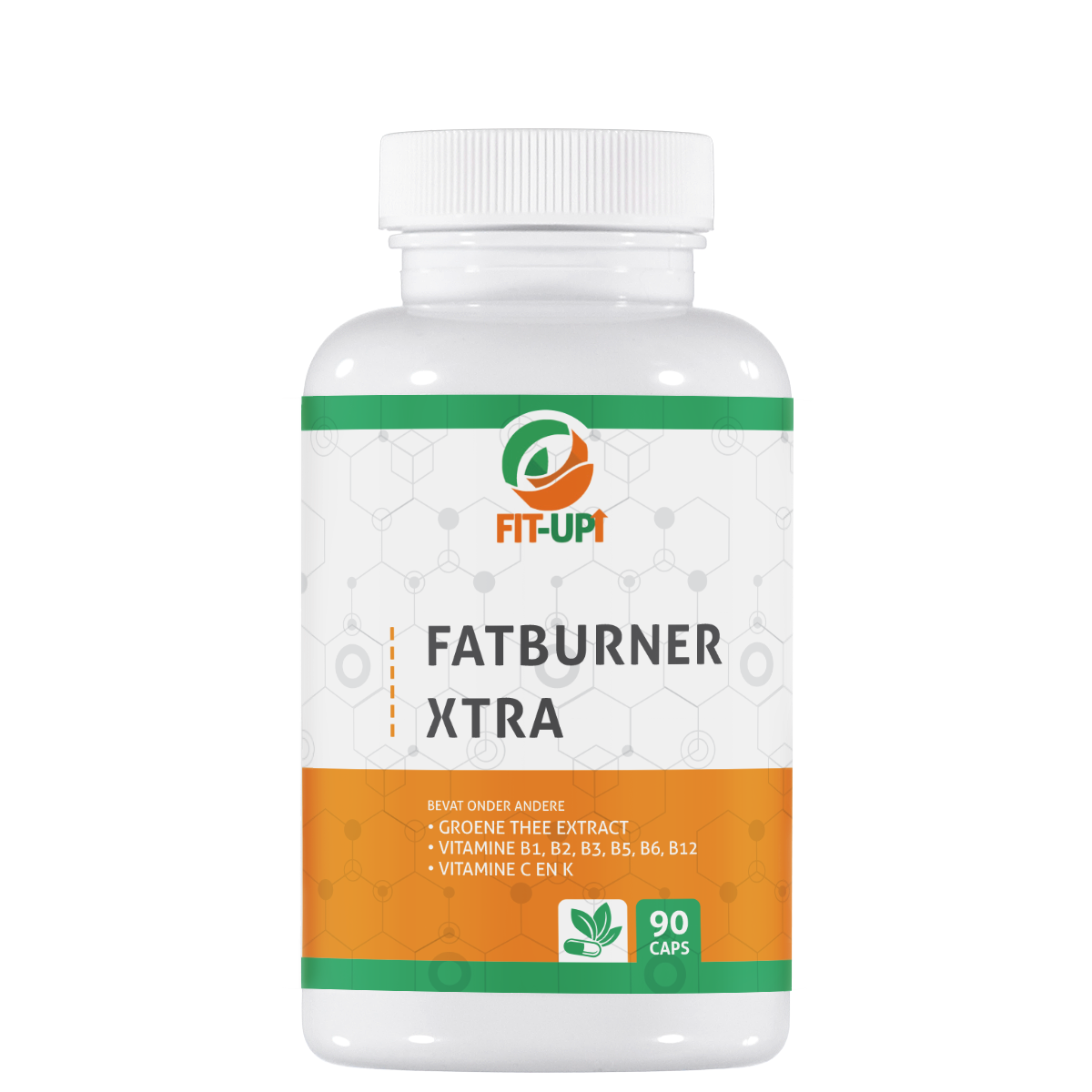 Fatburner XTRA - 90 capsules