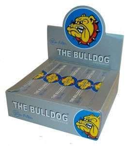 Filter Tips âêêThe Bulldogâêê klein