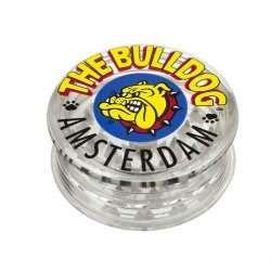 Grinder acrÁƒlico The Bulldog