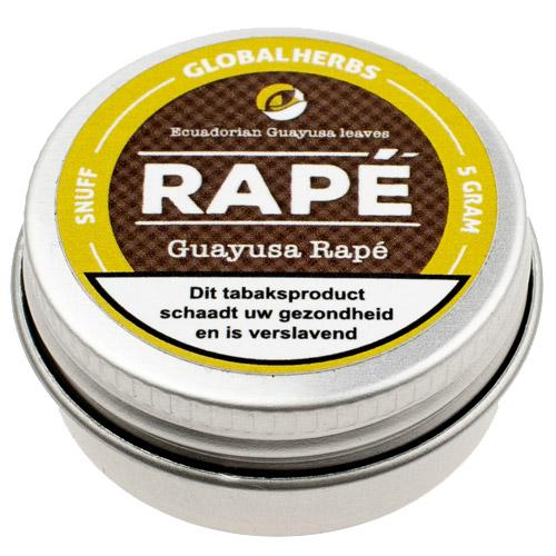 Rapé Guyausa | 5 g