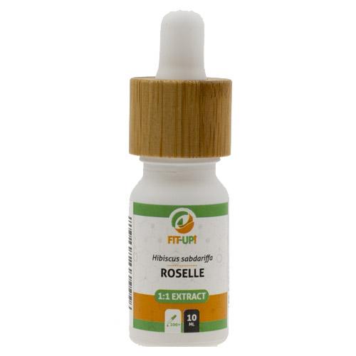 Hibiscus sabdariffa 1:1 extract - Roselle