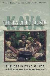 Kava, The Pacific Elixir