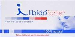 Libidoforte (5 gélules)