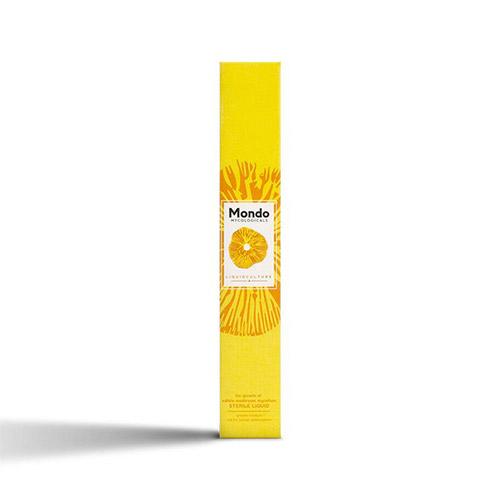Vial de cultivo líquido Mondo - 5 ml