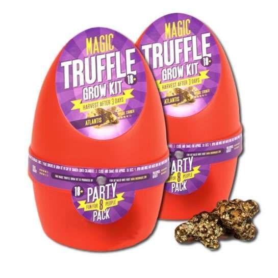 2X Growkit Atlantis Magic Truffle  – BUY 1 GET 1 FREE