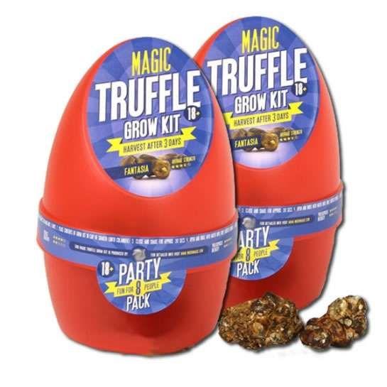 2X Growkit Fantasia Magic Truffle  – BUY 1 GET 1 FREE