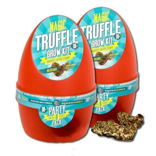 2X Growkit Mexicana Magic Truffle  – BUY 1 GET 1 FREE