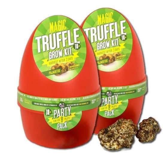 2X Growkit Pajaritos Magic Truffle – BUY 1 GET 1 FREE