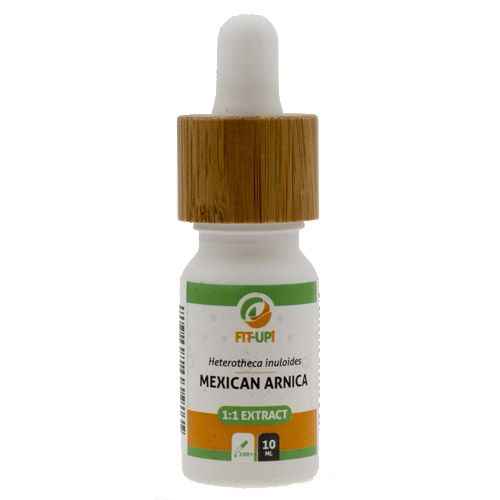 Heterotheca inuloides 1:1 extract - Mexican arnica