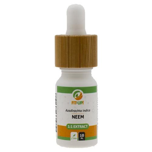 Azadirachta indica 1:1 extract - Neem