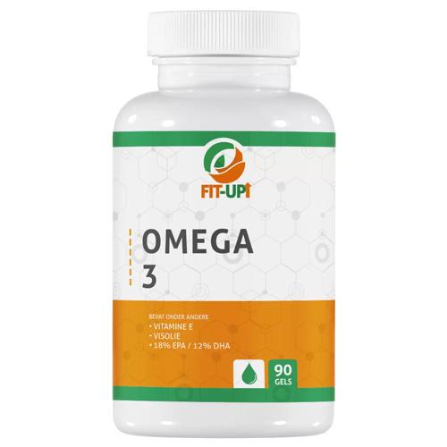 Essential Omega 3 -  90 gel capsules
