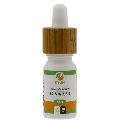 Salvia divinorum 2,5:1 extract - Salvia