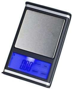 DT-300 Touch 300 x 0.01 g - Scale On Balance