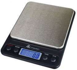 Table Top 3000 x 0.1 g precision scale