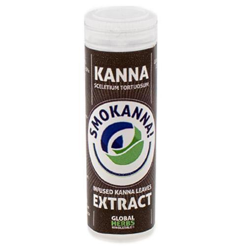 Smokanna extract - 1g   Sceletium tortuosum