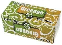 Smoking Paper Greengo - rolls