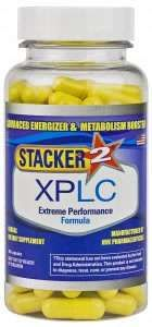Stacker 2 XPLC (100 caps)