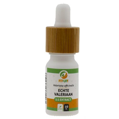 Valeriana officinalis 1:1 extract - Valerian