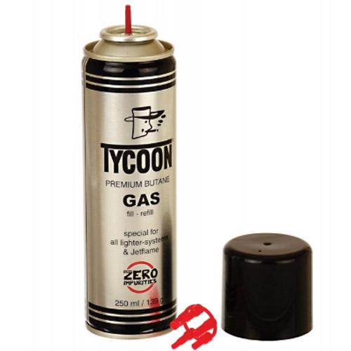 Butaan gas 250 ml - Z-Plus