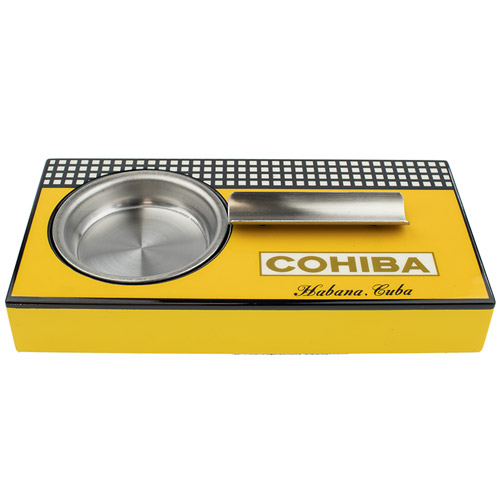 Luxe sigaren asbak van Cohiba