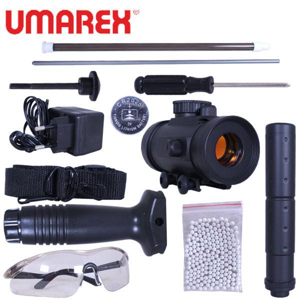 Heckler & Koch G36 - Umarex