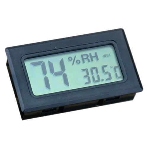 Hygrometer digitaal compact
