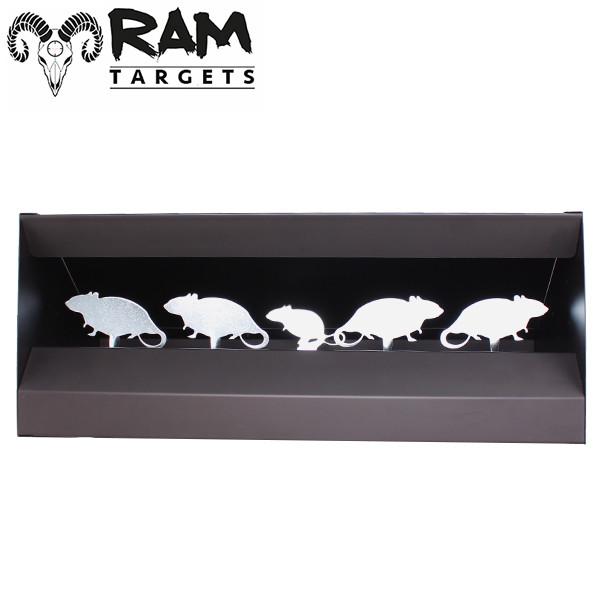 Rat target - Ram