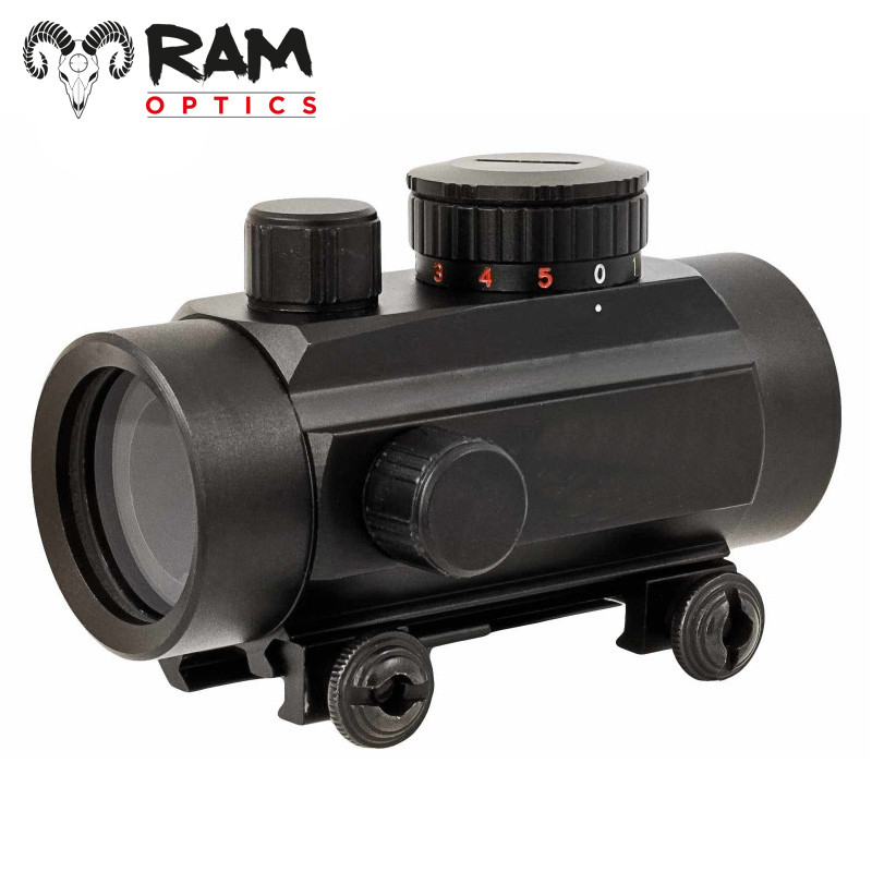 Red / green dot 1 x 30 - Ram