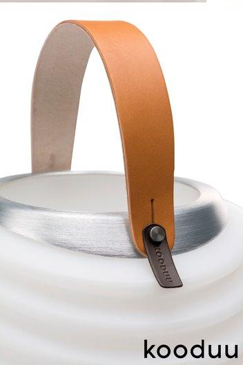 Bluetooth speaker en lamp, Synergy S50 - KOODUU™