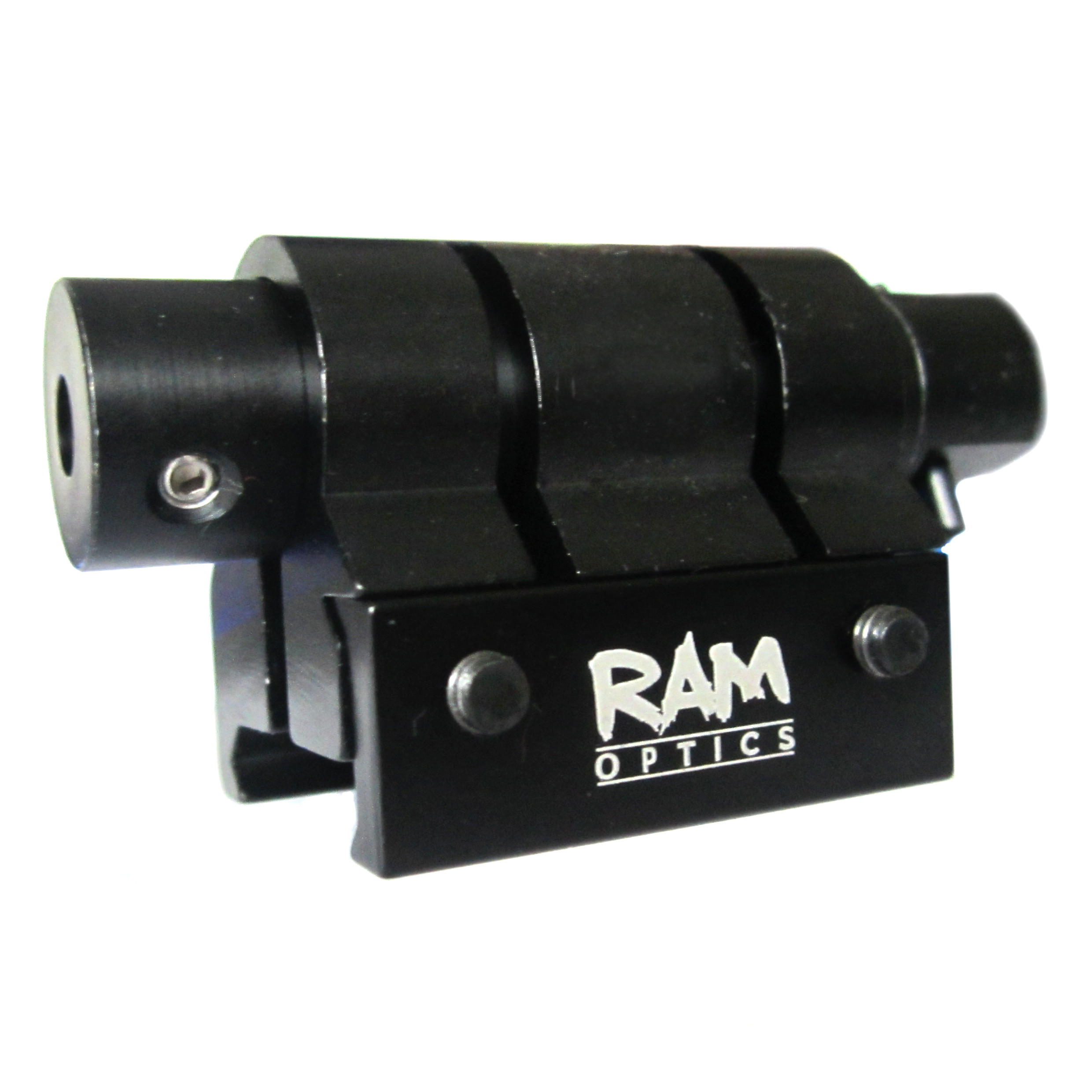 Tactical red laser - Ram