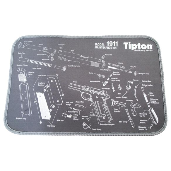 Onderhoudsmat Tipton M1911