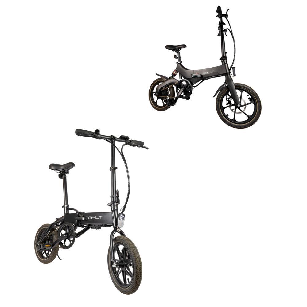 e-bike-opvouwbaar