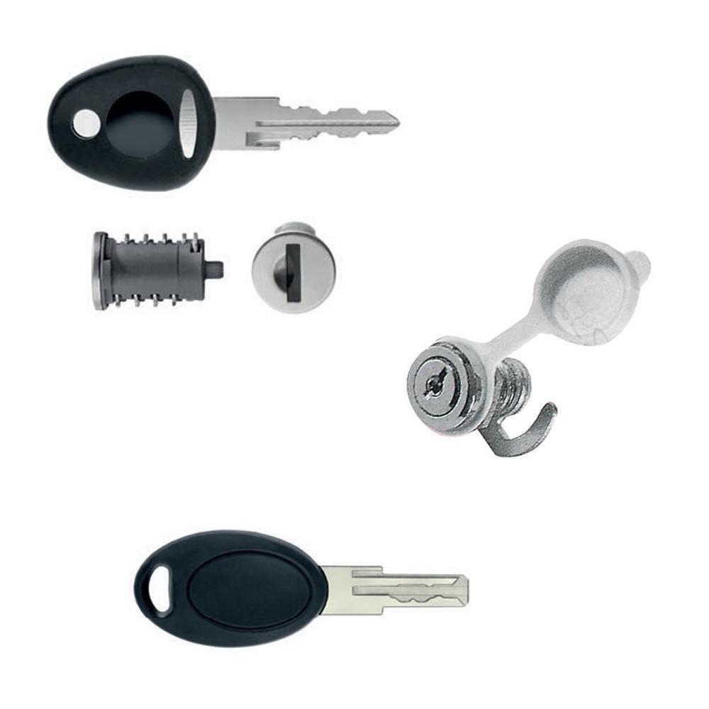 cylinder-sleutels