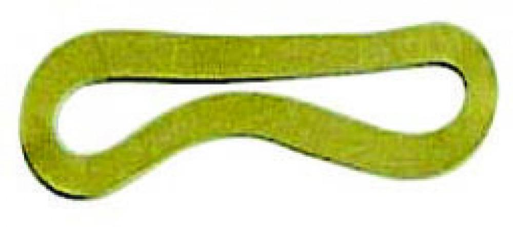 rubberrring-geel