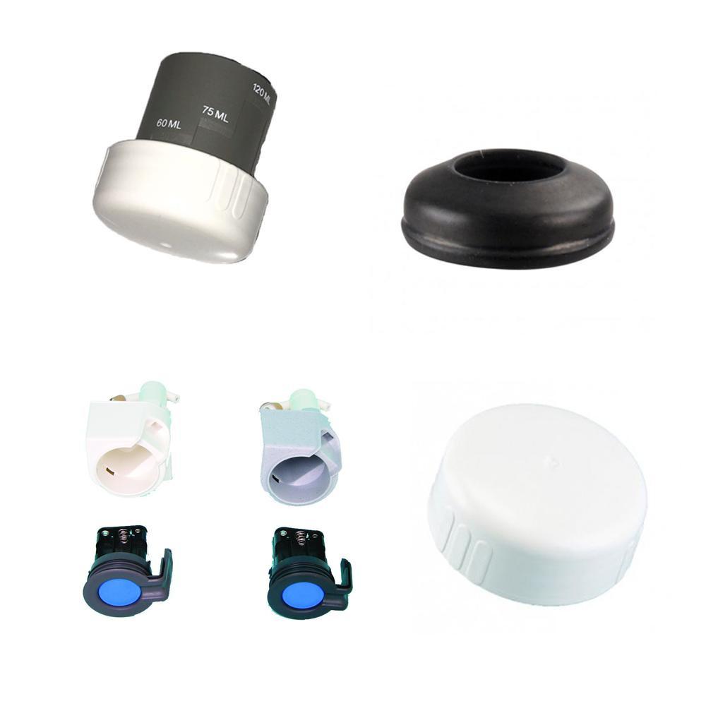 draagbaar-toilet-onderdelen
