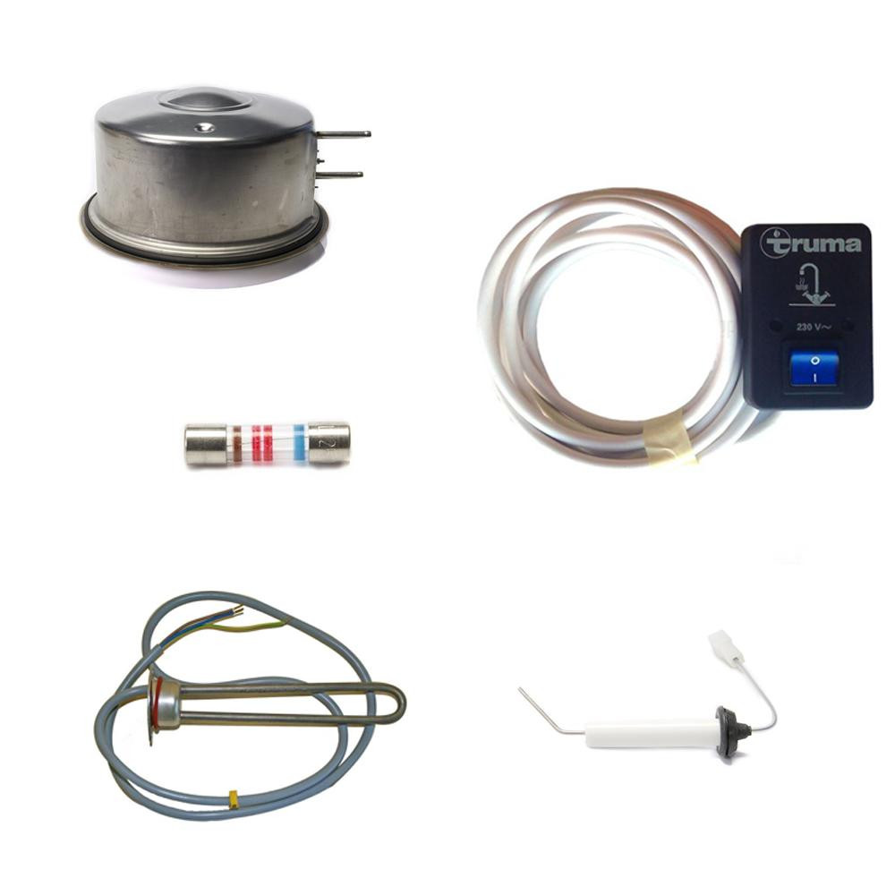 boiler-onderdelen