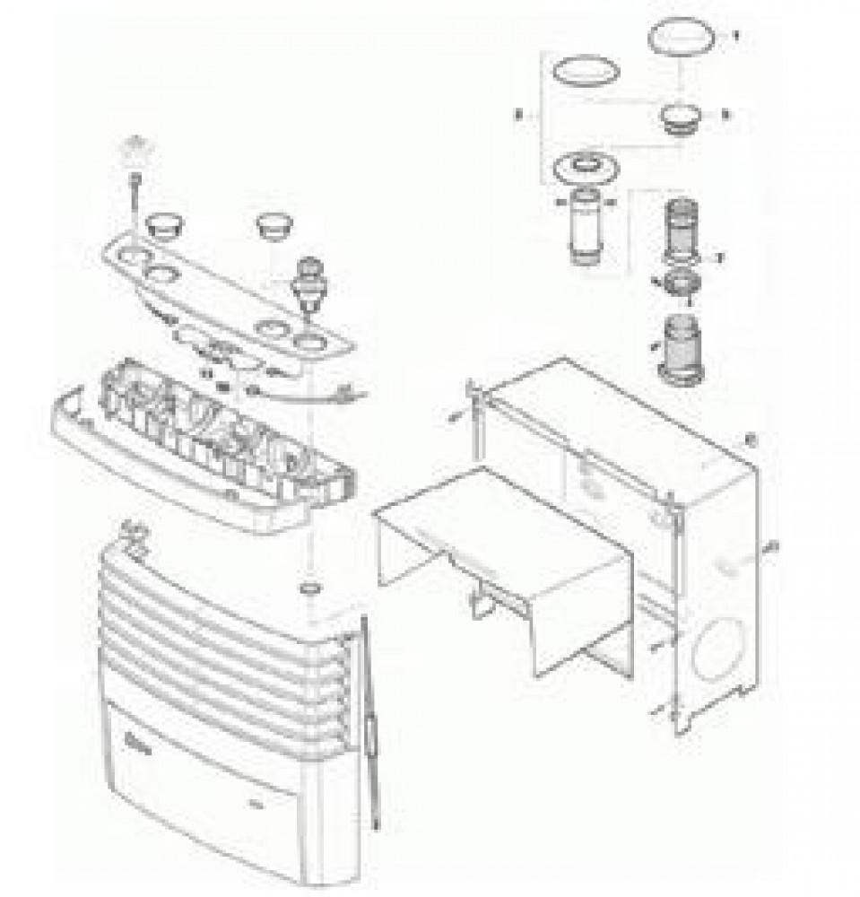 truma-s5004-onderdelen