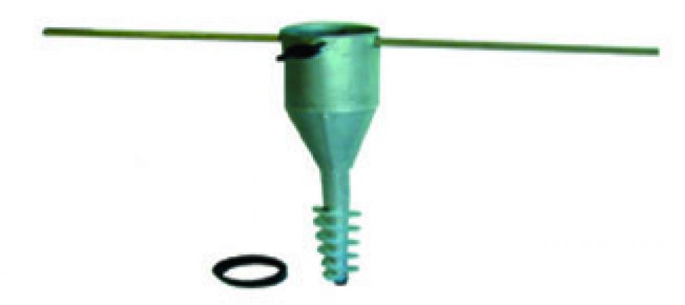 parasolboor-staal-extra-zwaar