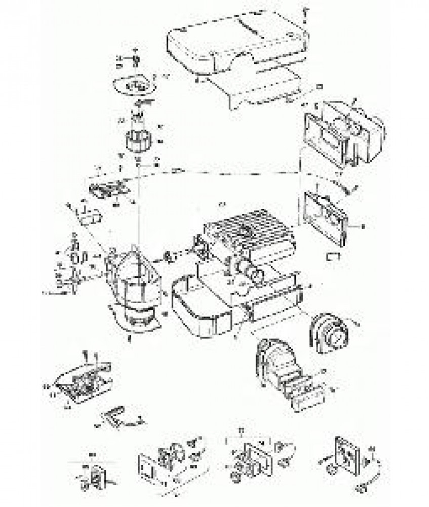truma-e4000-onderdelen