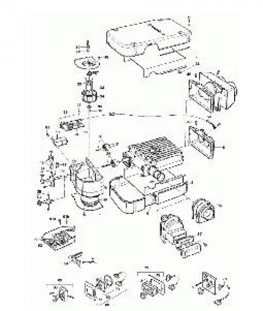 truma-e2800-onderdelen