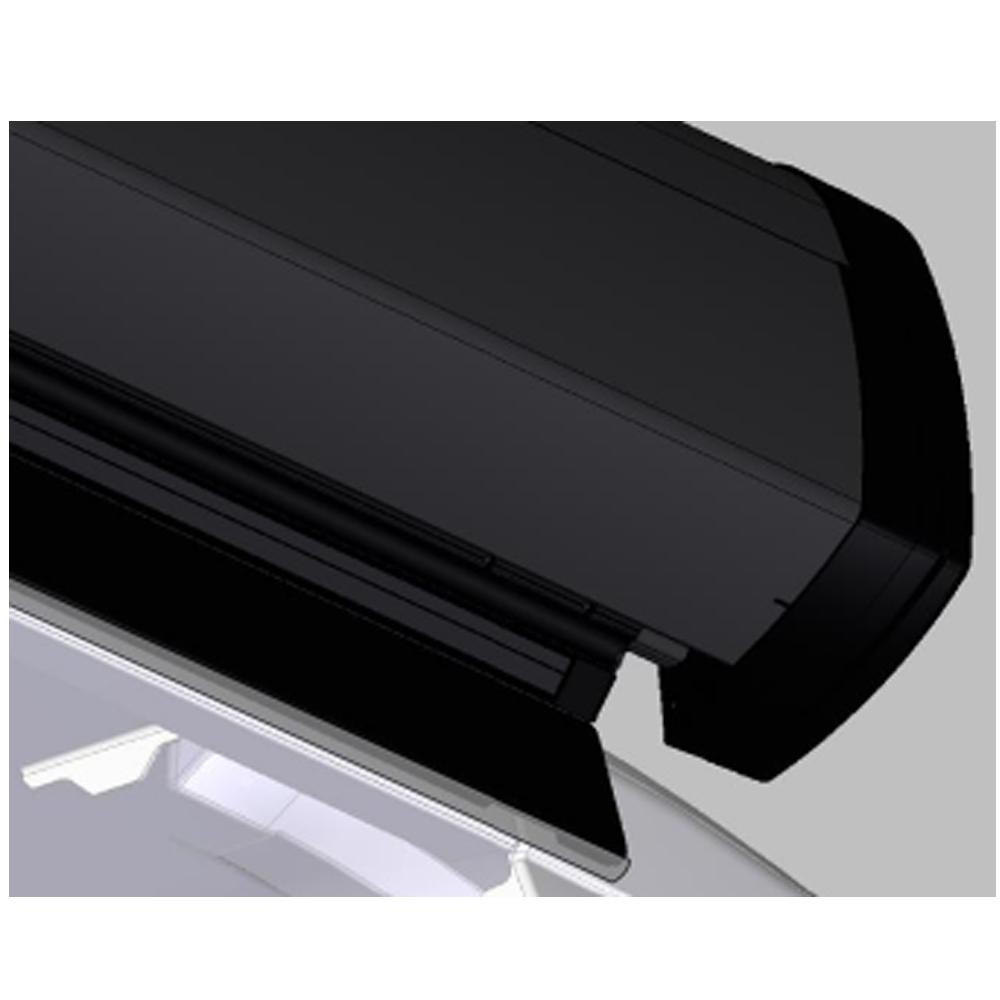 Thule 5200 Ducato H2 Lift Roof Adapter LED 3.75 Antraciet